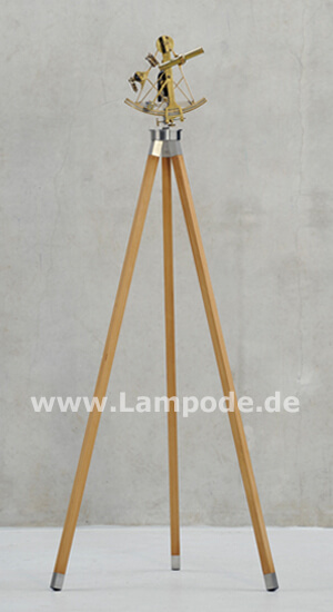 Tripode Stehlampe